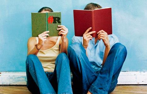 О пользе книг