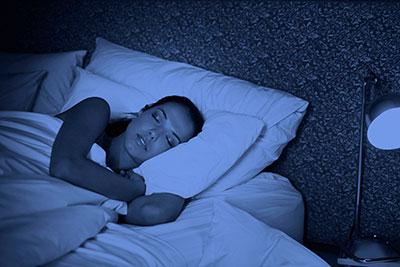 температура комнаты для сна
