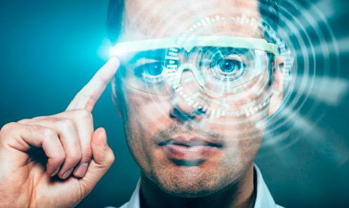 технологии будущего человек виртуальная реальность
