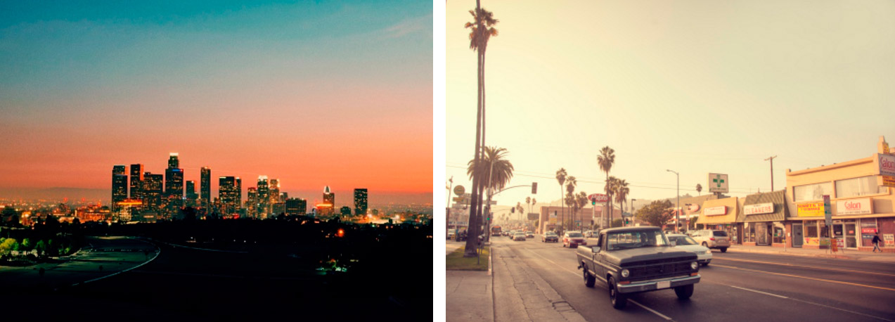 Лос Анджелес, США