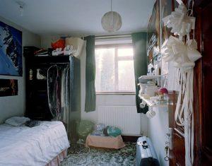 детская комната детей которые умерили