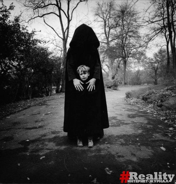 Кошмарный сон, сюрреализм, артур тресс
