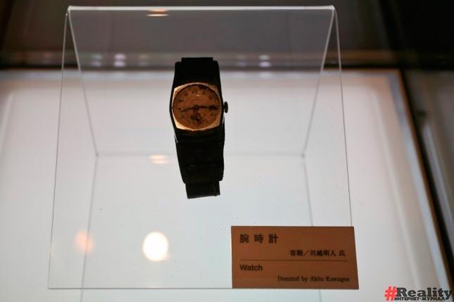 Часы Хиросима