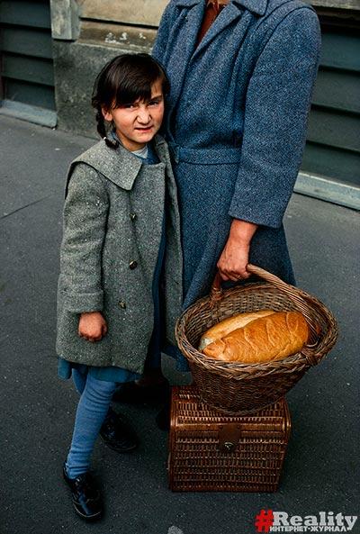 Стив мак кари хлеб наш насущный