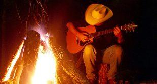 гитара кантри